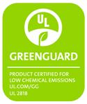 GREENGUARD Certified Orange County
